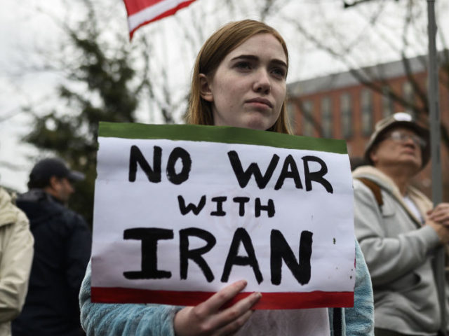 '20 Years of Failed US Intervention' Wind in the Sails of 'Global Movement' to Stop War with Iran