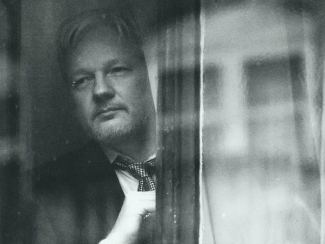 Justice for Assange: Belmarsh Prisoners Remind Us of Our Duty of Civil Disobedience