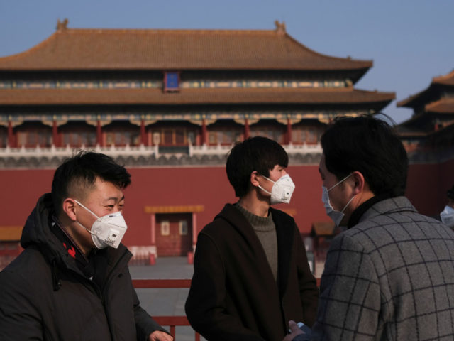 'Grave situation': Xi says China can 'win the battle' against coronavirus, but spread is 'accelerating'