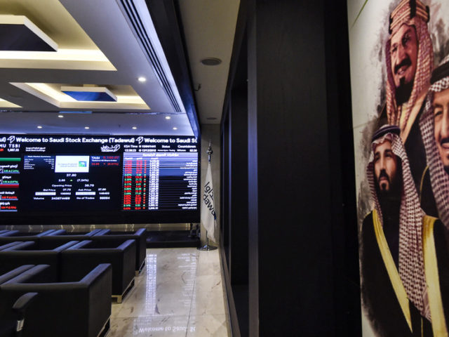 Middle East stock markets suffer losses, dragged down by US-Iran tensions