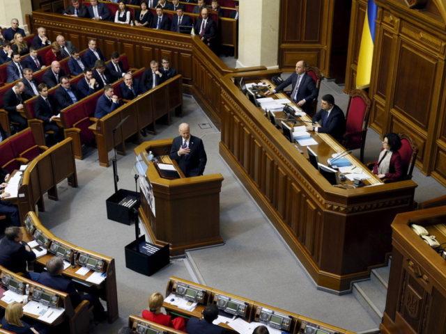 UkraineGate documentary shows Joe Biden's 'someone solid' for Ukrainian General Prosecutor was anything but