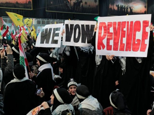 Why Zionists Who Know the Situation are Afraid to Attack Iran