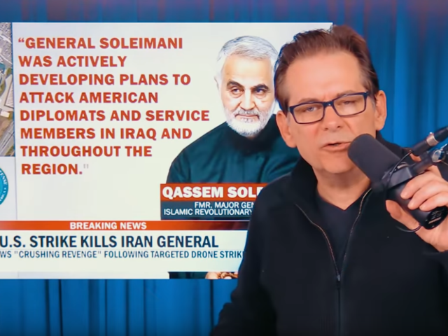 U.S. News Coverage Of Iran Laughably Horrible
