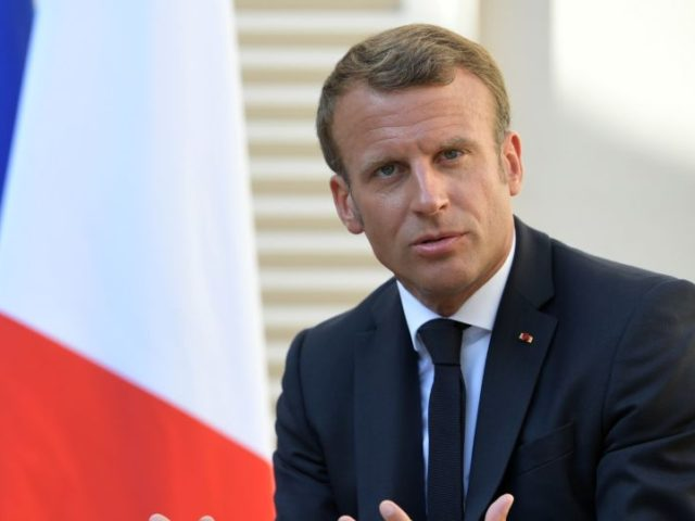 France's Macron Vows to Finalise Pension Reform Despite Vocal Protests