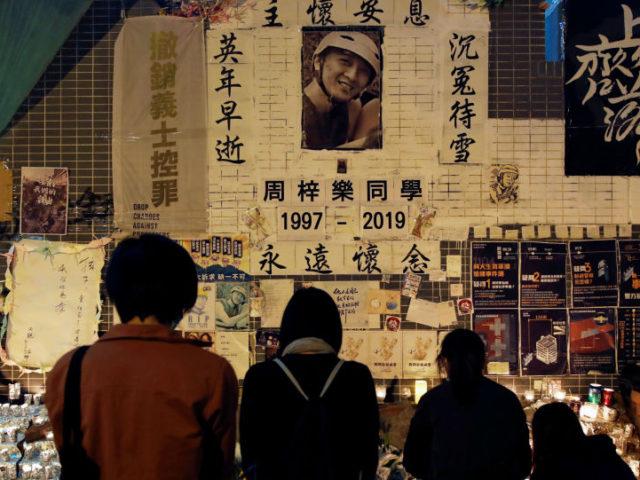 Depression, PTSD Surge in Hong Kong Amid Months-Long Protests – Study
