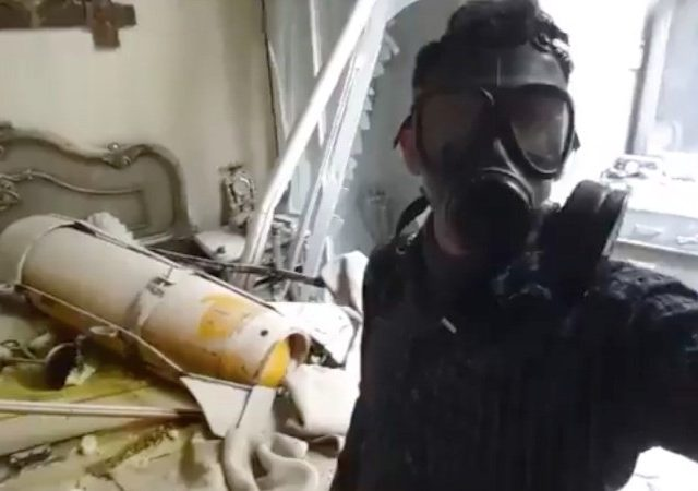 OPCW investigator testifies at UN that no chemical attack took place in Douma, Syria