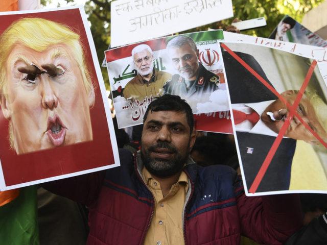Shedding 'crocodile tears' and 'dishonoring' Persian language: Iranian officials blast Trump's Farsi tweets