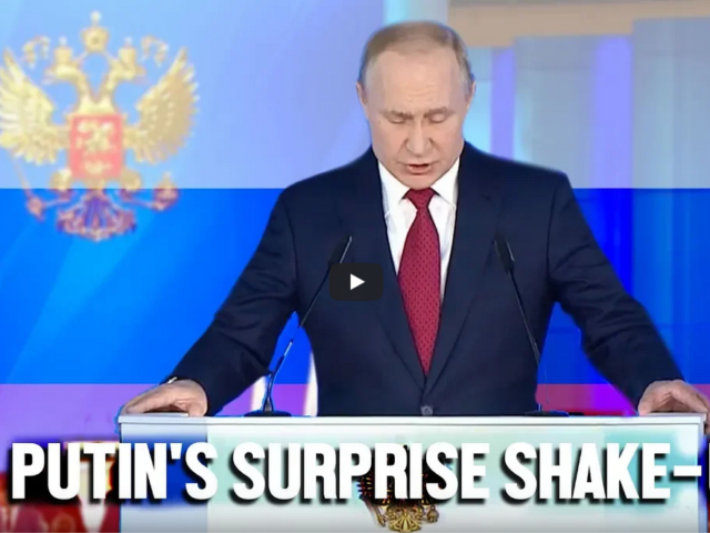What's happening in Russia: Putin's proposed constitutional changes explained