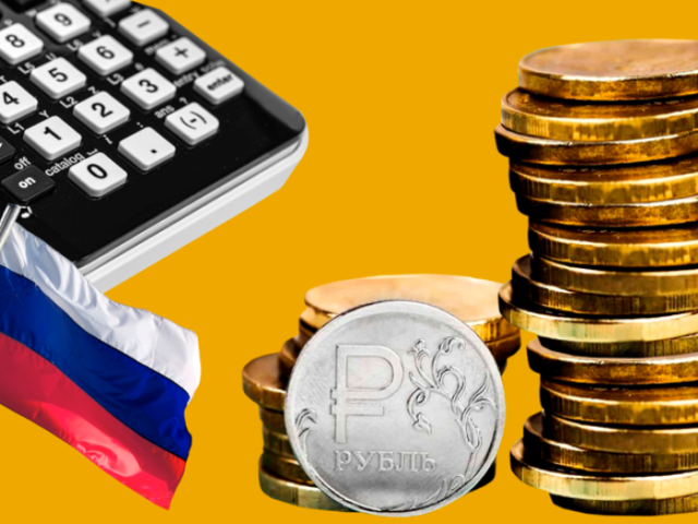 How much is Russia planning to spend in 2020? (INFOGRAPHIC)