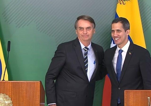 Top Brazilian paper reveals Bolsonaro government's terror plot against Venezuela