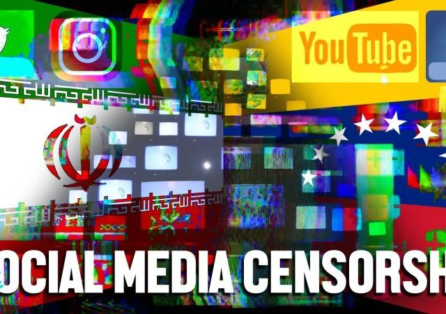 US government censorship? Social media giants disappear accounts of Iranian and Venezuelan academics, journalists