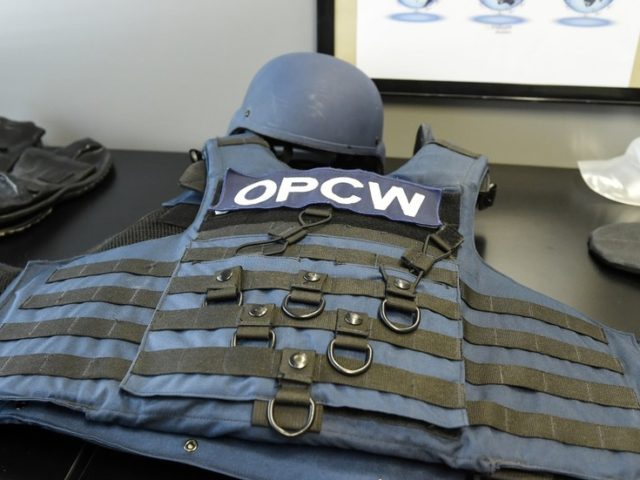 New doc & THIRD whistleblower hit OPCW for throwing dirt at leakers claiming Douma account was fabricated — report