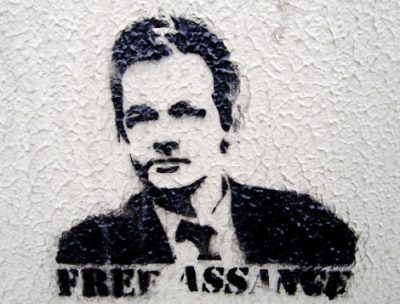 Julian Assange Must be Freed, Not Betrayed