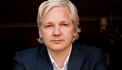 Extradition of Assange Would Set a Dangerous Precedent