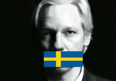 The Truth About Julian Assange