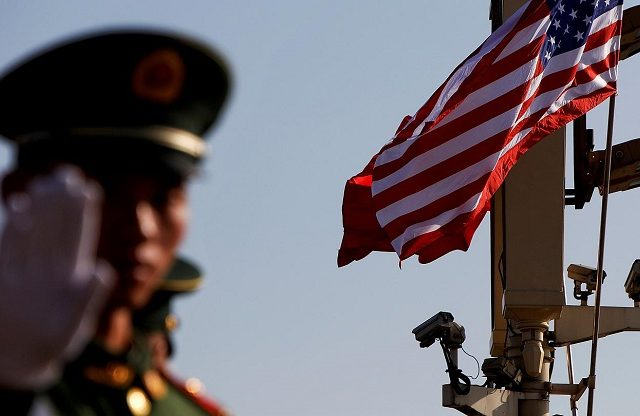 USA Labels China As One of the Most Dangerous Countries