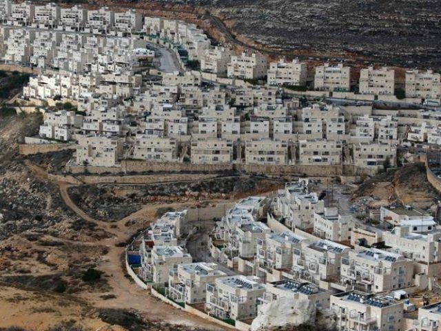 UN Publishes List of Companies Profiting from Israel's Illegal Settlements in Palestine