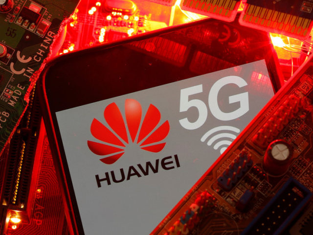 Huawei tops list of global 5G smartphone suppliers