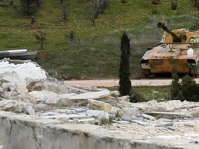 Damascus-Aleppo Road Officially Opens – Syrian Transport Ministry