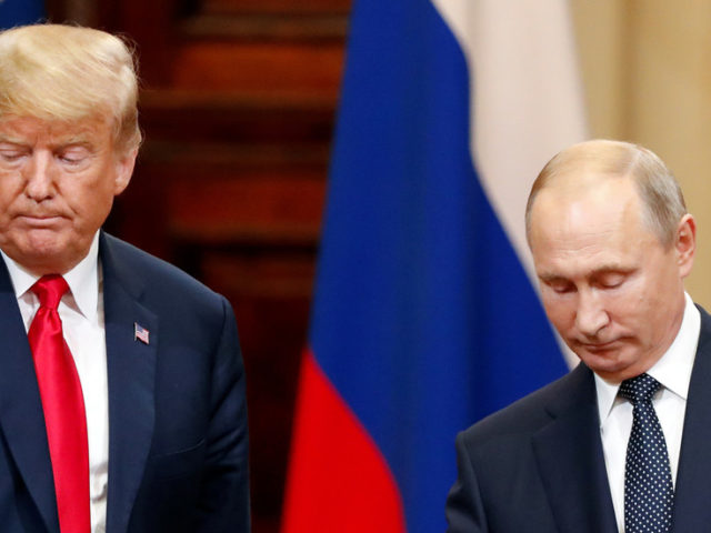 Stop using Russia as chief 'bogeyman', let's normalize relations – Putin spokesman to US politicians