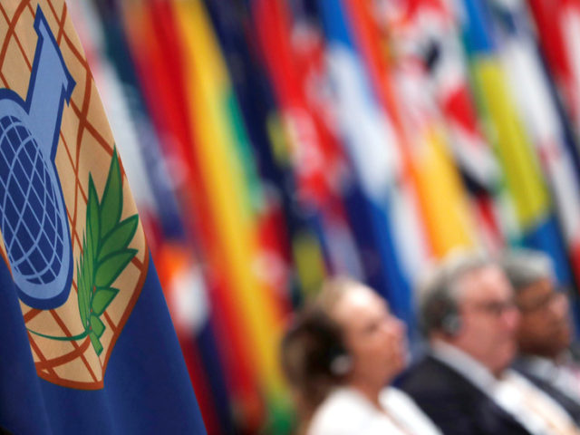 OPCW responds to Douma leaks… by arguing whistleblowers are not credible & calling for tighter internal security measures
