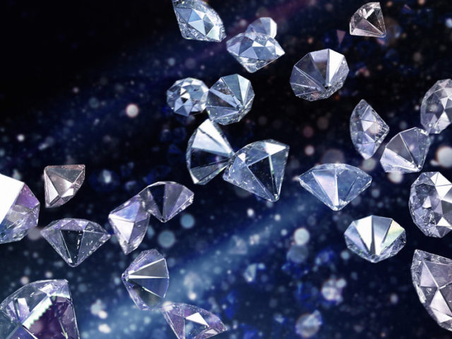 Russian banks may grant loans to diamond buyers in India – media