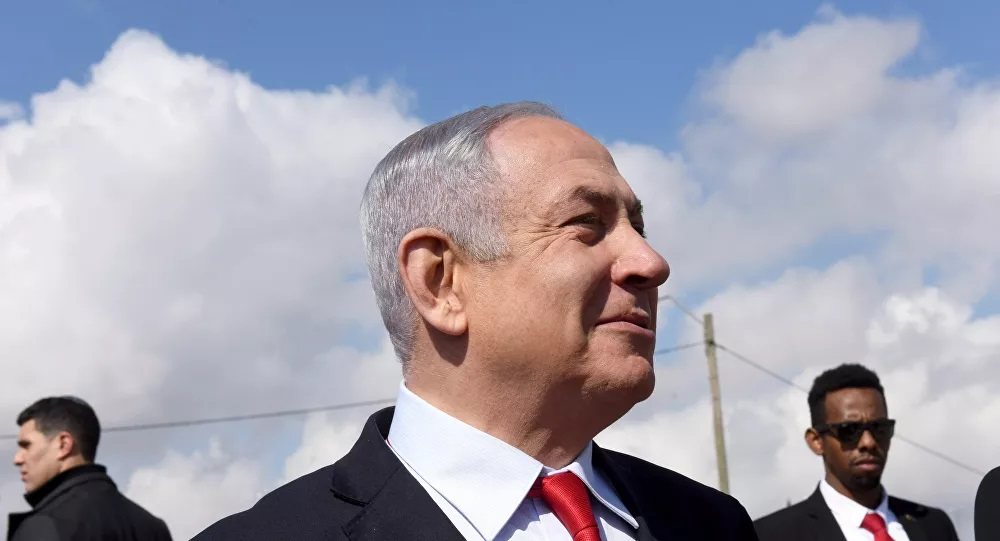 Israel is going2
