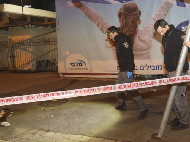 Hamas Spokesman Says Ramming Attack on Israeli Soldiers Response to US Peace Plan