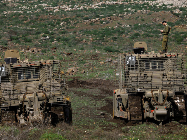 Israeli soldiers BULLDOZE body of slain Palestinian, cause uproar