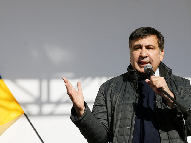 Life in Ukraine worse than during USSR, country may split into FIVE states – Georgia's controversial ex-leader Saakashvili