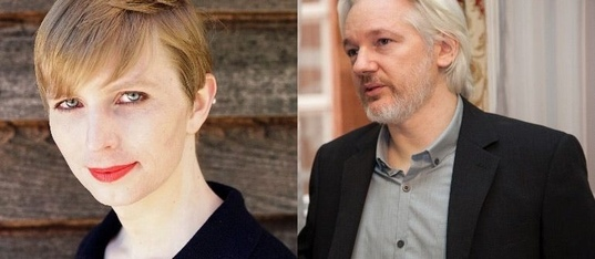 Bid To Free Manning Launched As Explosive New Evidence Threatens To End Assange Extradition