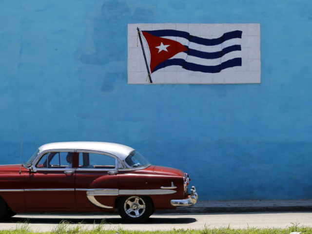 Russia Ready to Study Havana's Offers on Strengthening Cuba's Defence Capacity – Ambassador