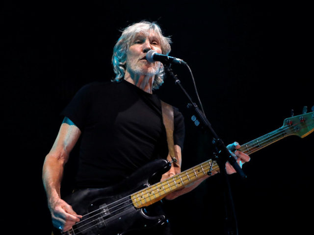 Israel-Palestine issue is glaring example of how some people have rights and some don't – Roger Waters to RT