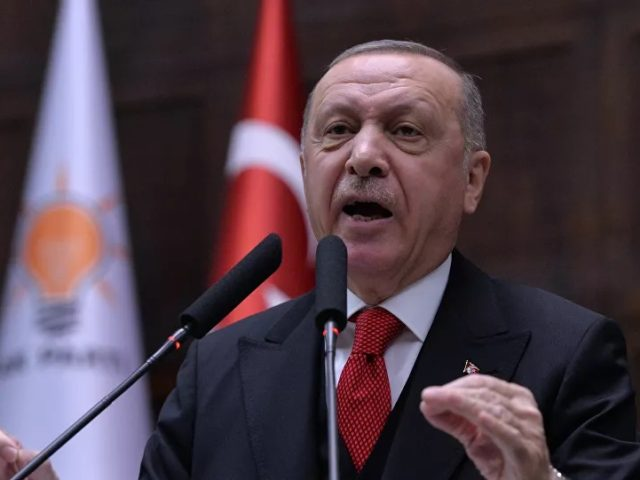 Erdogan Banks on Astana Talks to Break Idlib Impasse