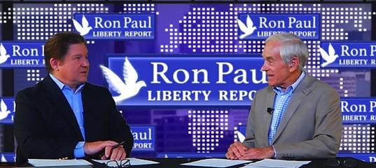 Whistleblowers, Afghanistan & War Powers: A Conversation With Sen Rand Paul
