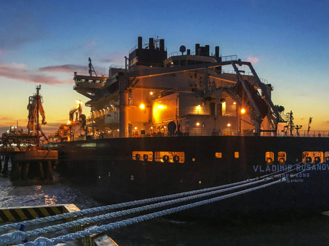 Location, location, location: Why Russian LNG can beat competition from US & Australia