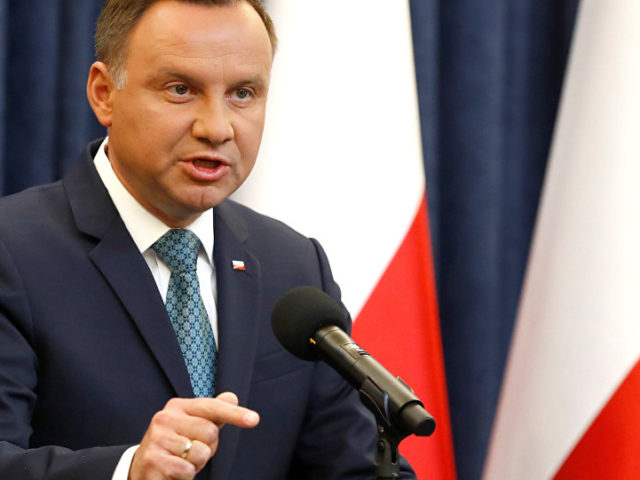 Actions of Poland, Baltic States Undermine 'Entire Post-War World System', Russian Senator Says