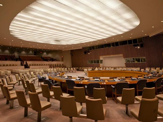 UN Security Council Convenes to Discuss Situation in Syria – Video