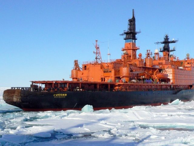 Vostok Oil project will boost Russia's GDP & strengthen country's position in the Arctic – Putin