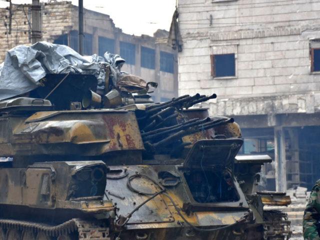 Syrian Militant Fire Kills 4 Civilians in Aleppo – Reports