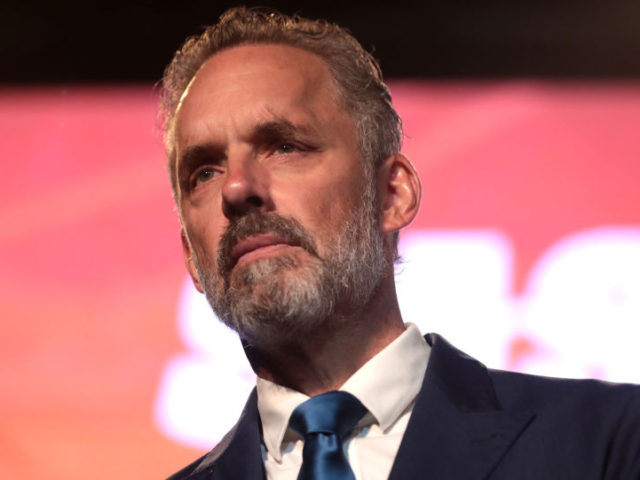 Jordan Peterson Goes to Russia for Emergency Treatment After 4 Weeks in ICU, Daughter Says