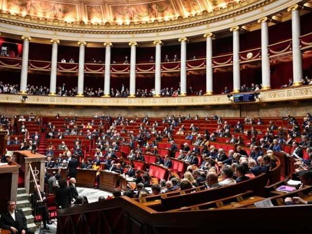 'Shame!' French govt in damage control mode after plan to grant parents 12 days leave over death of child rejected by MPs