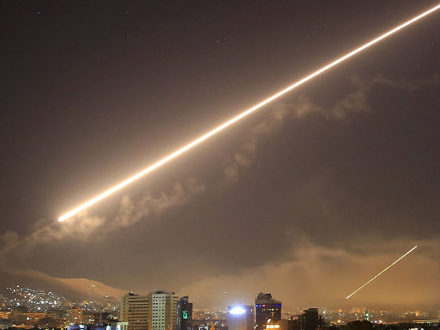 Eight Troops Injured in Syria Airstrikes, Israel Silent on Who Was Responsible