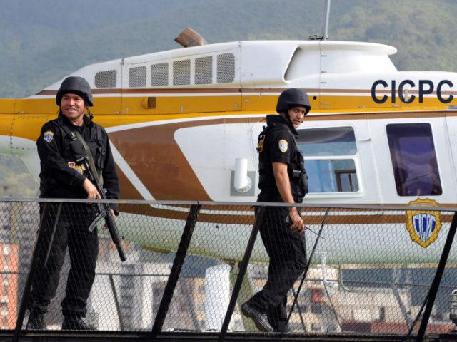 Venezuela Intercepts Plane With Over 1,000 Pounds of Cocaine – Interior Ministry