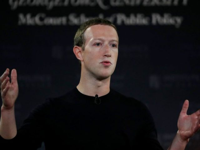 Facebook's Oversight Board will be Zuckerberg's patsy censors, giving him cover as he aims to control all global information
