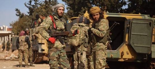 War or Peace: Turkish backed Terrorists, Erdogan's Decision on Idlib