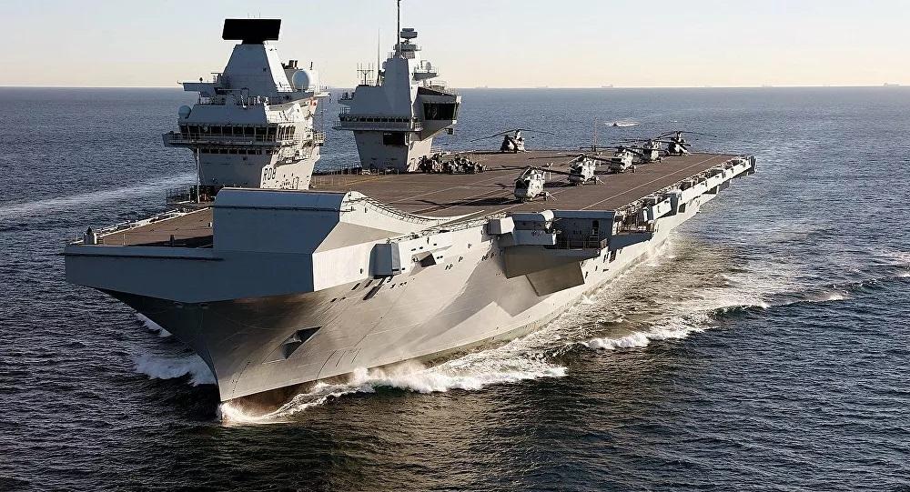 UK aircraft carrier2