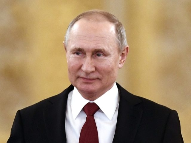 More than 70% of Russians support Putin's constitutional changes — pollster 'Levada'