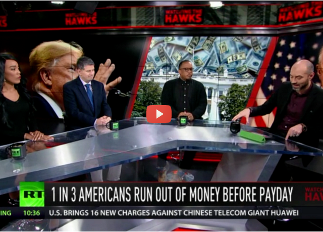 Bloomberg: The Democratic oligarch buying US elections & Harriet Tubman's face on debit card