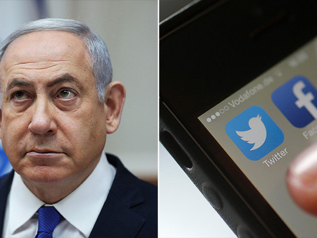Okay if Israel does it? Twitter cries 'foreign meddling' after Netanyahu says Tel Aviv 'promoted' anti-boycott laws in US